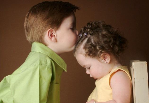 Как сделать девочку послушной