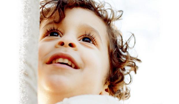 Привить малышу чувство прекрасного