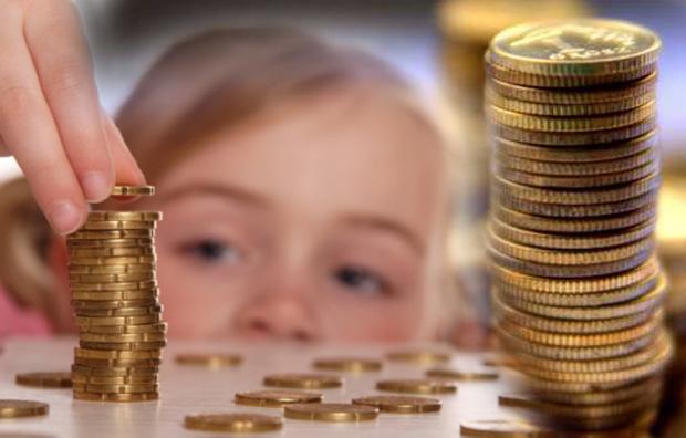 объяснить ребенку что такое деньги