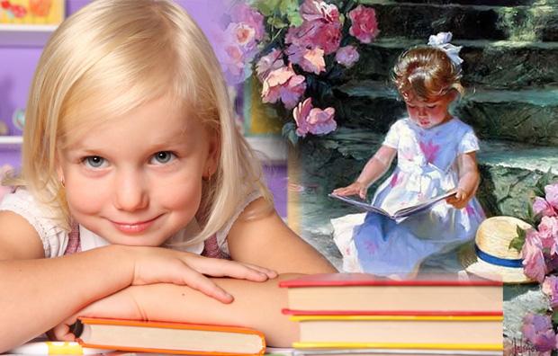 быстро научить ребенка читать