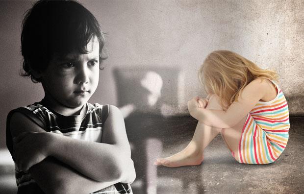 призвание ребенка
