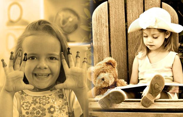 Воспитание в послушного и дисциплинированного ребенка