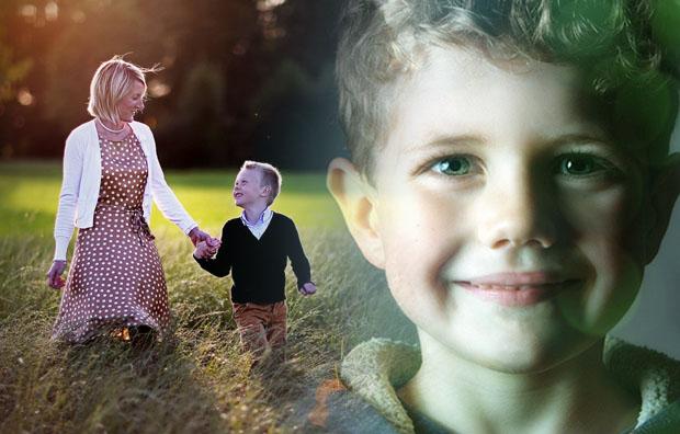 Психология анальный мама сын