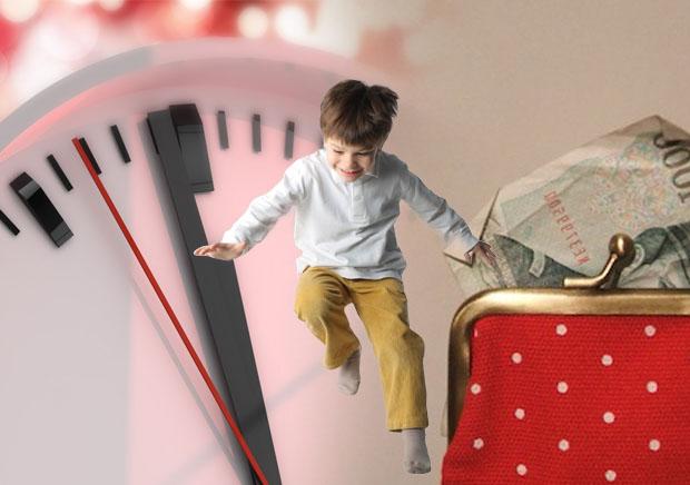 системное мышление с активным ребёнком
