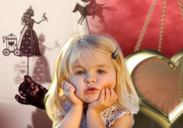 воспитание счастливого ребёнка