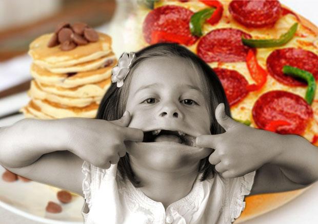 развить внутренние свойства ребёнка