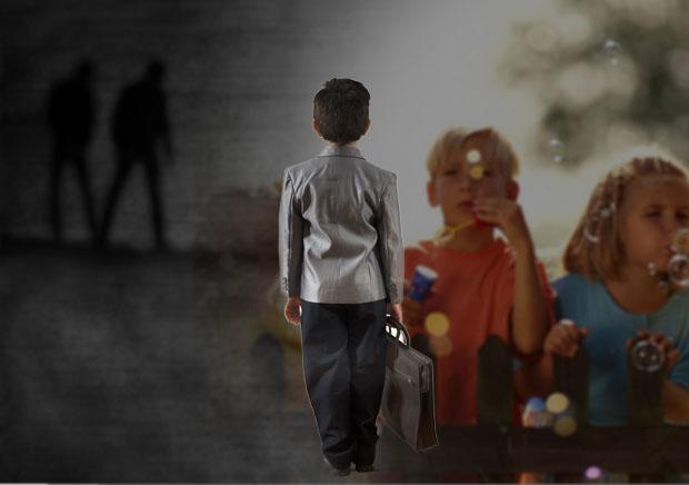 понимание свойств ребёнка