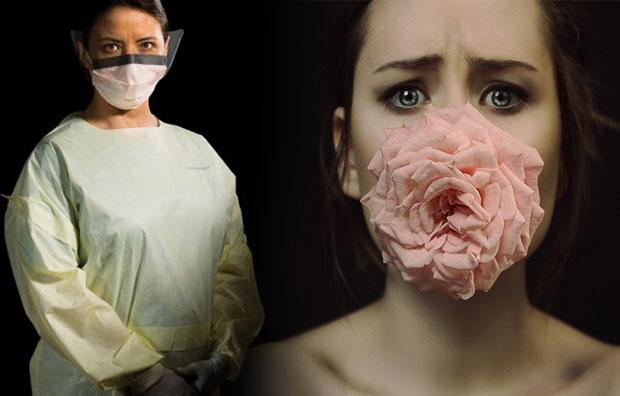 смерть у гинеколога в кабинете видео